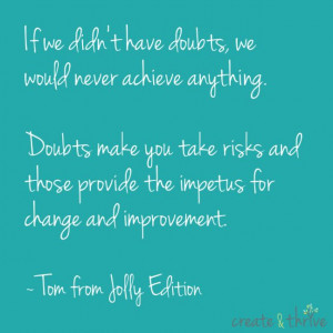 Success Stories ~ Jolly Edition | Create & Thrive