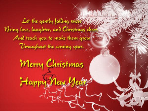 ... merry Christmas wishes, quotes or messages or greeting cards which I