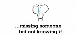 Best Famous Quotes About Missing Someone