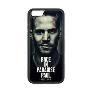 Details about Cool Paul Walker Quote Fast and Furious 7 for iPhone ...