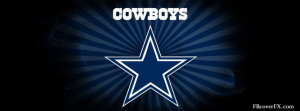 Dallas Cowboys Football Nfl 23 Facebook Cover