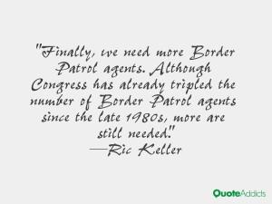 Ric Keller