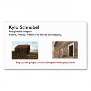 Barn Sepia, Old Building Inspirational Quote Pr... Business Card ...