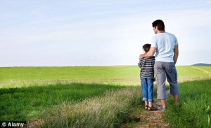 rural life is better: Living in a concrete jungle is stressful and ...