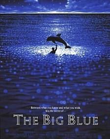 King Louie to The Big Blue: I Wan'na Be Like You makes Marco smile