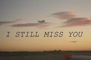 Sad Quotes About Missing Someone picture