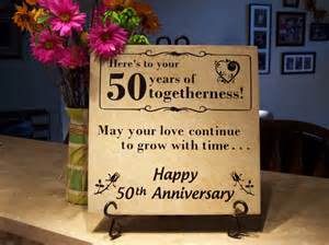 The inspiration of 50th wedding anniversary quotes