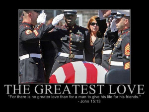 ALL GAVE SOME BUT SOME...GAVE ALL