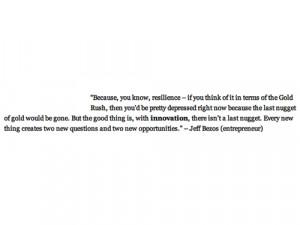 Jeff Bezos Quotes - Famous Quotes At Brainyquote