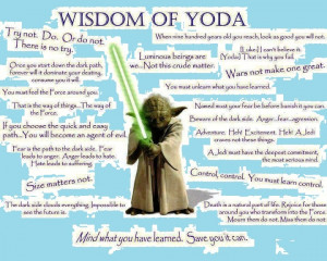 ... Jedi. His final chronological appearance is Star Wars Episode VI