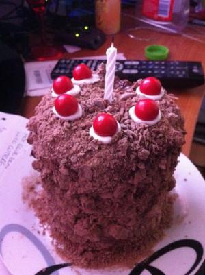 Portal Cake Cakes Made