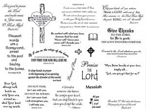 Scripture Quotes HD Wallpaper 20