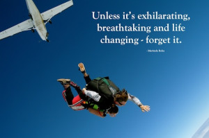 Quotes about love: breathtaking