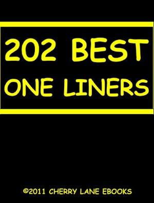 barnesandnoble.com202 Best One Liners. nookbook