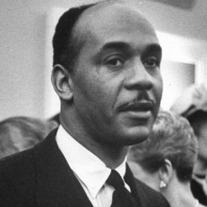 Ralph Ellison; Born: Oklahoma City, OK - Mar 1, 1914