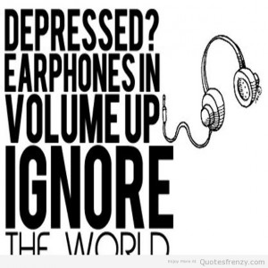 Sad Quotes On Life Depressing