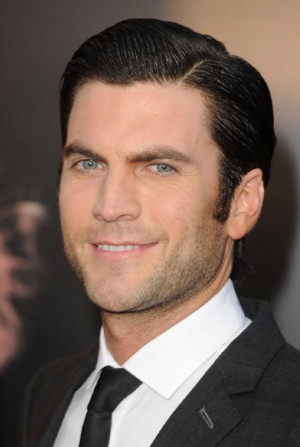 Wes Bentley at event of The Hunger Games (2012)