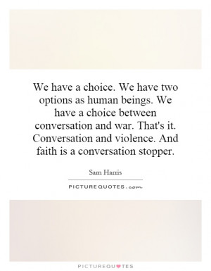 Quotes About Conversation