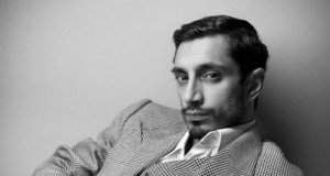 riz ahmed is just