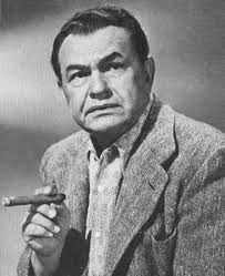 View all Edward G Robinson quotes