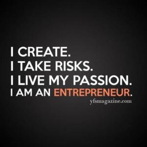 So how does a blogger take an idea --> make it their own --> start a ...