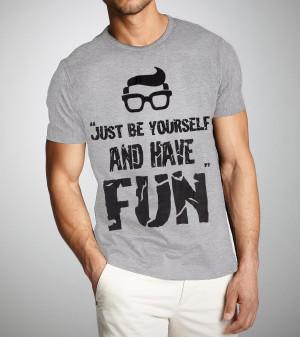 Cool T Shirts Quotes Fun - cool t-shirt