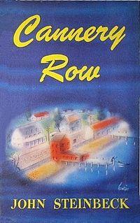 steinbeck cannery row summary steinbeck cannery row ebook