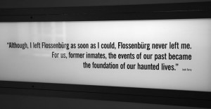 Flossenburg Concentration Camp – Part 1