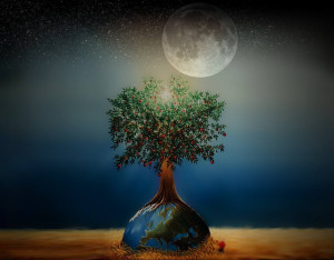 Tree of Knowledge Quotes