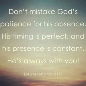 ... Quotes Bible, Everyday Verses, Bible Verse Good, Gods Timing, God Time
