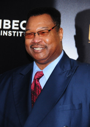 Larry Holmes Pictures