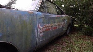 Pictures of 1968 Dodge Charger For Sale Hubert, NC