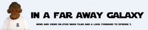 In a far away galaxy - The Force Awakens