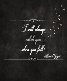 Fallen quote More