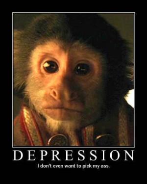 Funny Depression