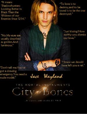 Jamie Campbell Bower-Jace Wayland by KittyCat33