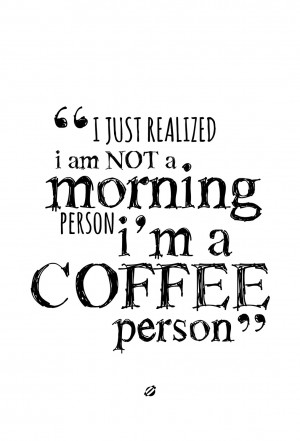 Friday Morning Coffee Quotes