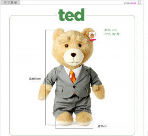 ted movie quotes ted the bear ted movie smoking ted movie funny ted ...