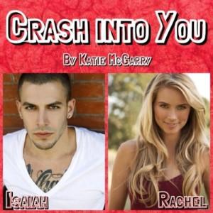 Reseña #2: Crash Into You de Katie McGarry