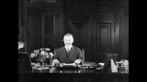 HD Hjalmar Schacht / Speech / 1934 – Stock Video # 793-369-822