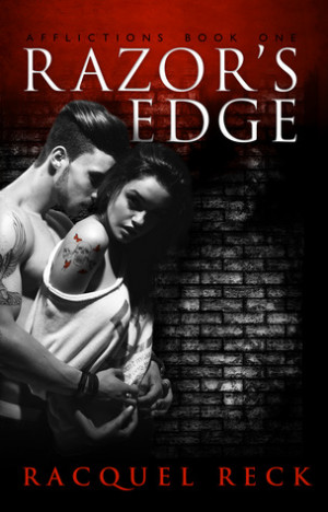 "Start by marking ""Razor's Edge (Afflictions Book 1)"" as Want to ..."
