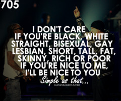 Eminem Quotes I Dont Care If Your i don't care if you're black,