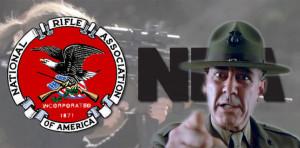 NRA's R. Lee Ermey Attacks Public Assistance Recipients: