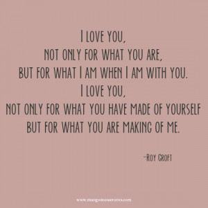 The Vow Quotes Wedding Vows The vows you make are promises