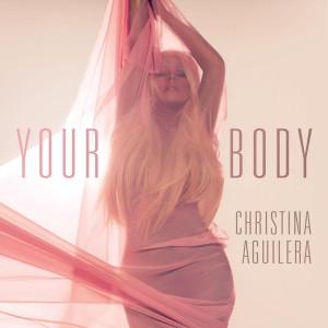 """Christina Aguilera """"Your Body"""" (Video Premiere)"""