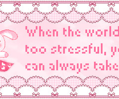 in collection: Kawaii quotes