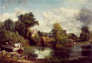 of the Life of John Constable, which quotes extensively from Constable ...