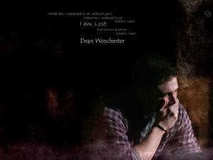 Dean Winchester Dean Winchester WP