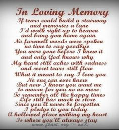 ... and my brother jed and my grandma i miss and love u guys everyday More