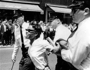 Women had key roles in civil rights movement